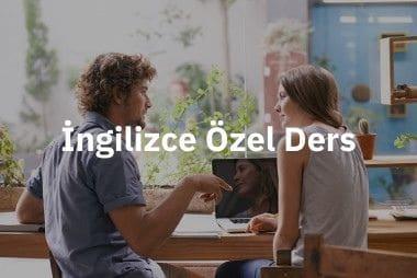 ingilizce özel ders 2020