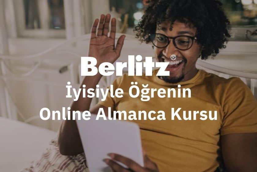 Online Almanca Kursu Konuşma Sınıfları