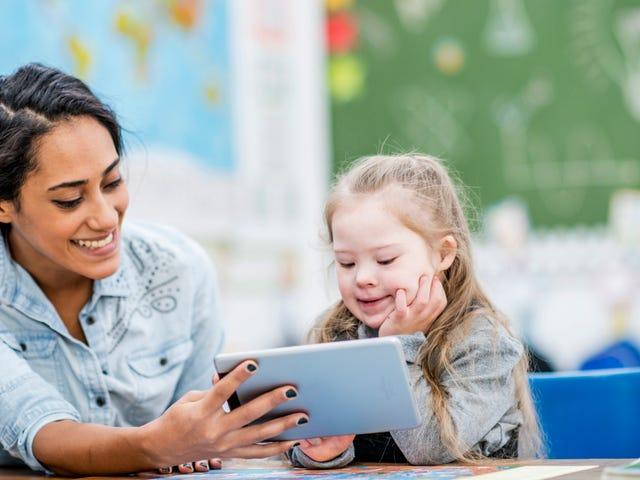 çocuklar için ingilizce kursları